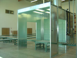 Spray Booths