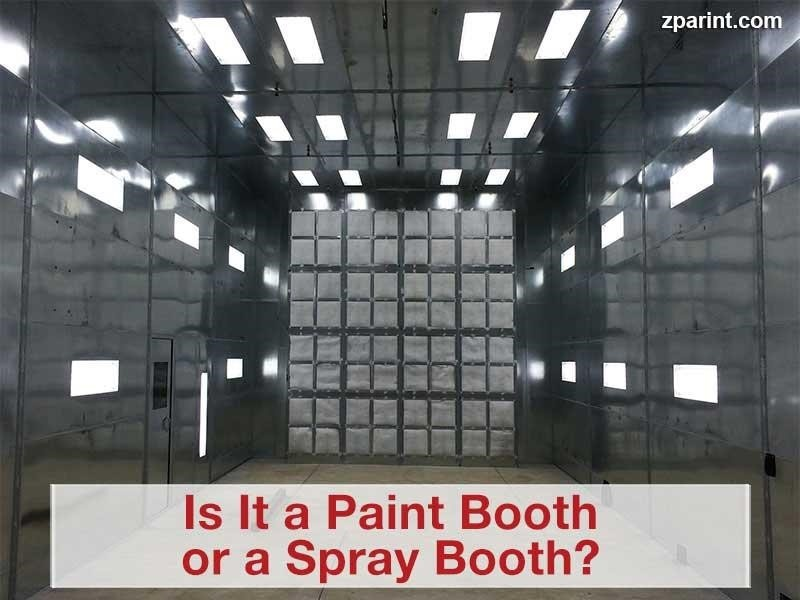 spraybooth